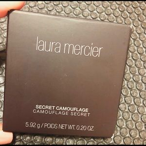 NWT Laura Mercier Secret Camouflage SC 1